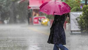 Son dakika: Meteorolojiden o iller için kritik uyarı