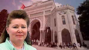 Prof. Dr. Nurdoğan Rigelin düşük not cezası itirazına ret