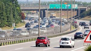 Sürücüler dikkat Valilik açıkladı 20 Eylüle kadar trafiğe kapatılacak