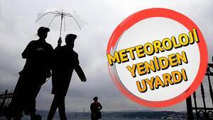 Yarın hava nasıl olacak, yağmur yağacak mı 23 Ağustos hava durumu raporu
