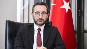 Prof. Dr. Fahrettin Altundan İkinci Vatan: Türkiye paylaşımı