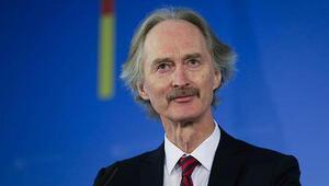 BM Suriye Özel Temsilcisi: 'İdlib için endişeliyiz'