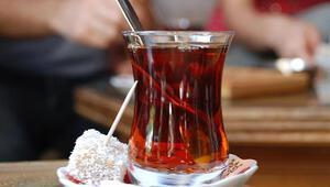 Çay tiryakileri dikkat Sahtesine karşı uyarı yapıldı