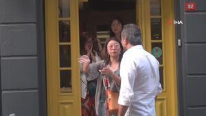 Güney Koreli turistlere kapkaç şoku