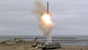 Rusya ve Çin, ABDnin füze denemesini BMGKye taşıdı