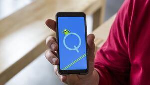 Android 10 işletim sistemi alacak telefonlar belli oldu