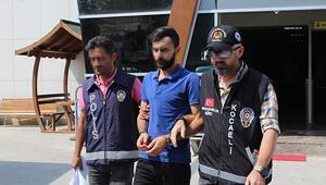 Telefon kayıtları gerçeği ortaya çıkardı Muavin tutuklandı