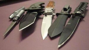 En küçüğü 4 yaşında: Okuldaki aramalarda bin 144 öğrencide bıçak bulundu