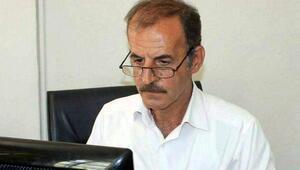 Tarsusta gazeteciye silahlı saldırı