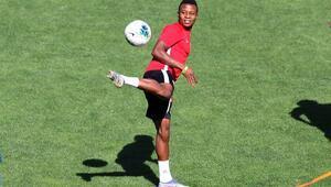 Anthony Chigaemezu Uzodimma, Kayserisporda | Transfer haberleri...