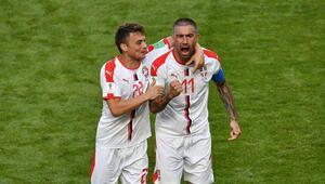 Ljajic ve Kolarov, Sırbistan Milli Takımına davet edildi