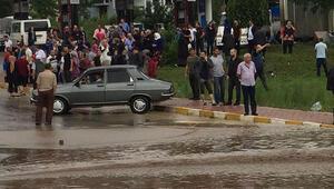 Son dakika... Samsunda selde iki kişi hayatını kaybetti