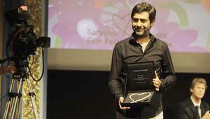 Saraybosnada büyük ödül Türk yönetmene