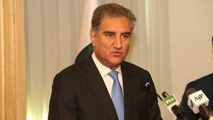 Pakistan Dışişleri Bakanından BMye Keşmir mektubu