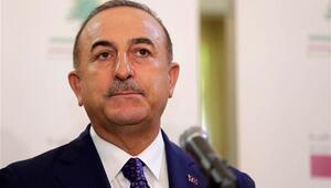 Dışişleri Bakanı Çavuşoğlundan Emine Bulut cinayetiyle ilgili açıklama