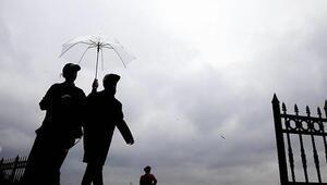 Meteorolojiden o bölgelere kritik uyarı Yarın akşama kadar sürecek...