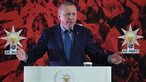 Cumhurbaşkanı Erdoğan: Kongre sürecimizi başlatıyoruz... Bize yeni Ömerler lazım