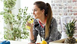 Sağlık için oruç tipi beslenme