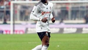 Domagoj Vidadan Kevin NKoudouya 3lü dersi