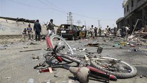 Afganistanda hava saldırısı: 12 ölü