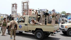 Yemende çatışmalar tekrar başladı