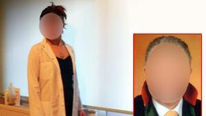 Avukat kâbusu yaşadı Elbiselerini kesti, karışım içirdi...