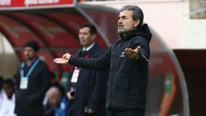 Konyaspor, Galatasaray karşısında 3 puana hasret 25 maç oldu...