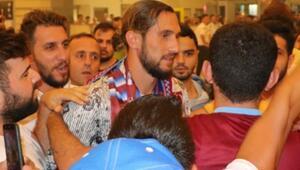 Trabzonspora çılgın gelir Yusuf Yazıcıdan 110 milyon 250 bin lira...
