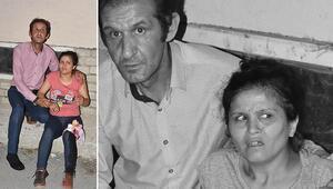 Kız arkadaşının annesine dehşeti yaşattı