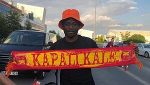 Transfer haberleri: Kayserisporun yeni transferleri şehre geldi