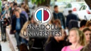 Anadolu Üniversitesi AÖF kayıtları ne zaman başlayacak
