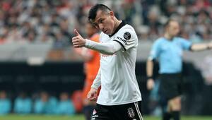 Son dakika transfer haberleri: Gary Medel Bologna için gün sayıyor