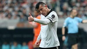 Son Dakika: Beşiktaş, Gary Medelin Bolognaya transferini açıkladı