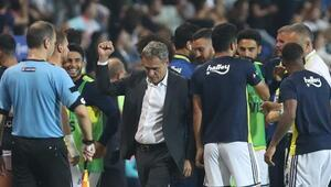 Fenerbahçe pes etmiyor 13 maçın 9unda geri döndüler...