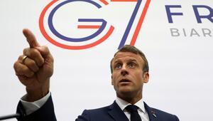 Hiçbir G7 ülkesi İranın nükleer silaha sahip olmasını istemiyor
