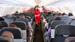 Uçak yolculuğu yapacaklar dikkat Pazar günü...