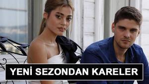 Zalim İstanbul ne zaman başlayacak İşte, yeni sezon tanıtım fotoğrafları
