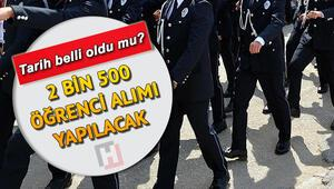 PMYO polis alımı başvuru sonuçları ne zaman açıklanacak Tarih belli oldu mu