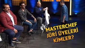 MasterChef Türkiye yarışması jüri üyeleri kimler Yarışmacılar belli oldu mu