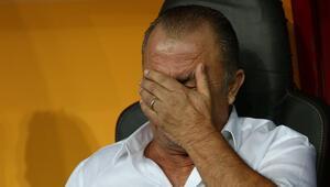 Galatasaray-Konyaspor maçında gerilim Abdurrahim Albayrak, taraftarlar...