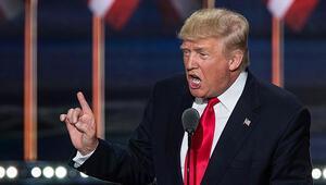 Trumptan sert çıkış: İstifa ederse durdurmam