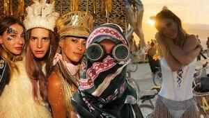 Burning Man nedir Burning Man Festivali hakkında merak edilenler