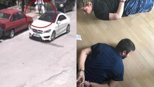 4 milyon Euroyu çuvalla çaldı, polise böyle yakalandı