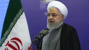 İran Cumhurbaşkanı Ruhaniden fırsatları kaçırmamalıyız açıklaması