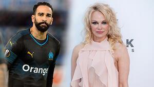 Adil Raminin sevgilisi Pamela Anderson kimdir Adil Rami hangi takımda oynadı