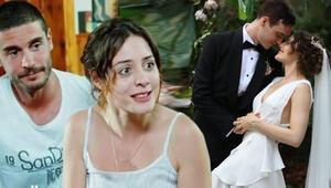 Ünlü oyuncudan sürpriz nikah İlişki durumu: Evli