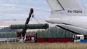 Bakan Akardan S-400lerle ilgili çok önemli gelişme