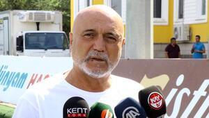 Hikmet Karaman: Galatasaray Konyaspor maçı aldatmasın