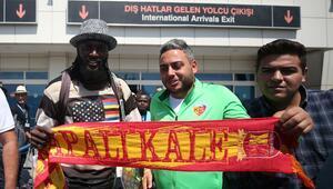 Emmanuel Adebayor Kayseride