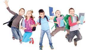 Okul alışverişi esnafı canlandıracak